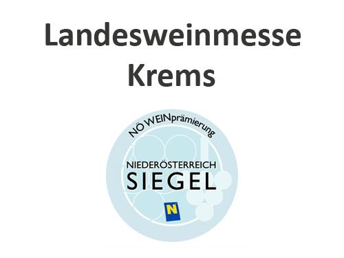 Landesweinmesse Krems