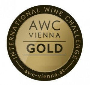 gold medaille awc